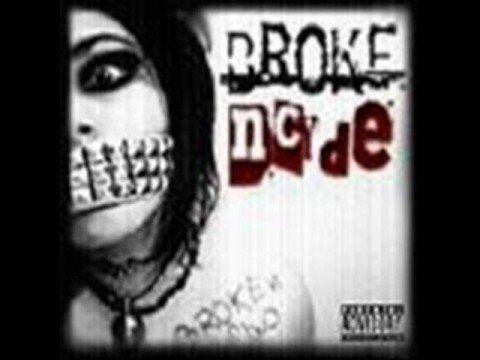 BrokencydeGet Crunk