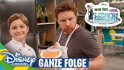 AN DIE TÖPFE, FERTIG, LECKER! - Ganze Folge aus Staffel 4! | Disney Channel