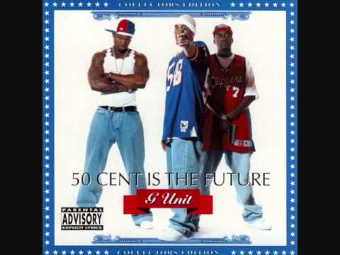 G-Unit feat. Juvenile - A Lil' Bit Of Everything (U.T.P.)