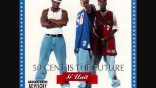G-Unit feat. Juvenile - A Lil' Bit Of Everything (U.T.P.)