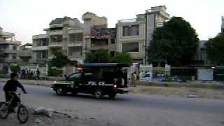 Karachi BufferZone Area 15/B Nov 30 2008 Recorded By Sam