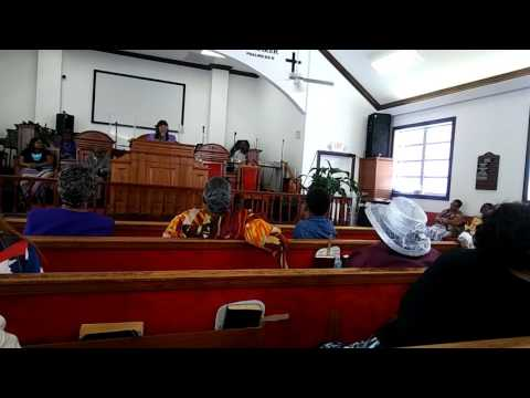 Lady Deborah Rolle delivers a powerful word 2/19/17