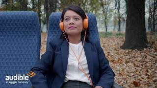 "AUDIBLE ""Stories That Surround You""  TVC"