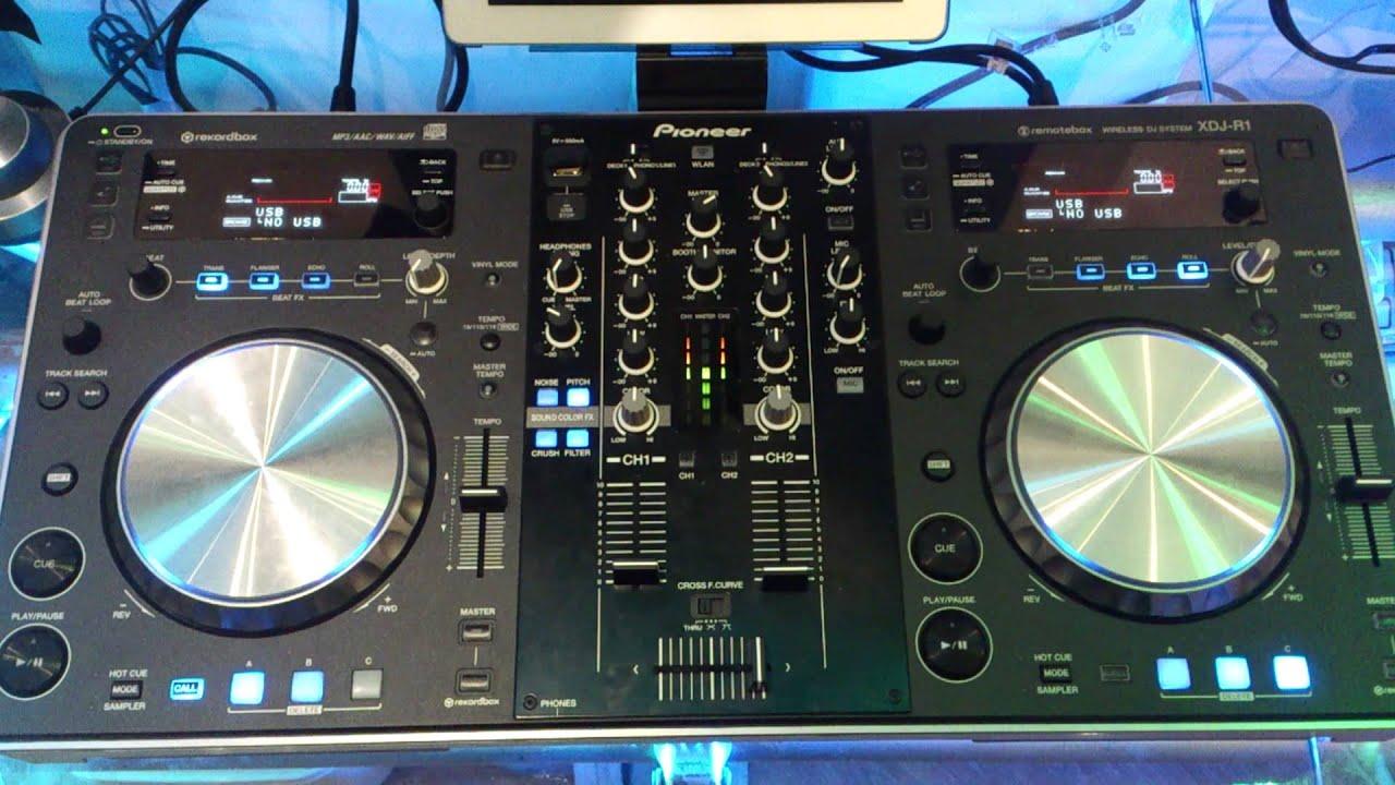 DJ Demo - 4