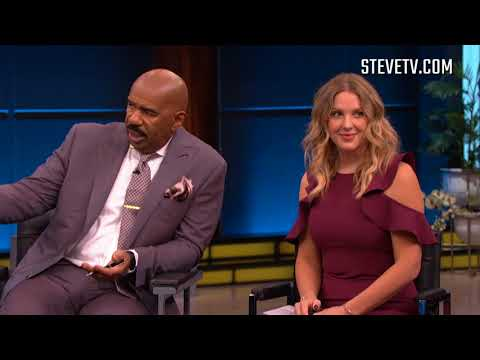 steve harvey dating pool
