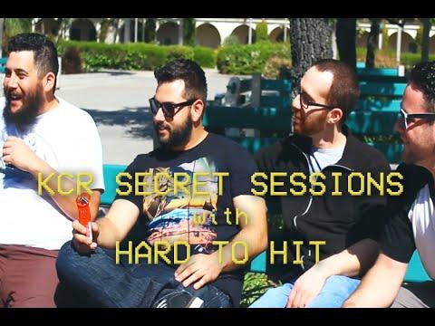 KCR Secret Sessions -  Hard To Hit