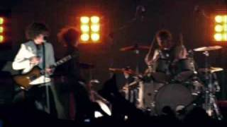 Wolfmother - Witchcraft - Please Experience Wolfmother Live
