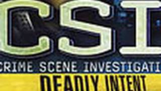 Classic Game Room HD - CSI: DEADLY INTENT for Xbox 360 review