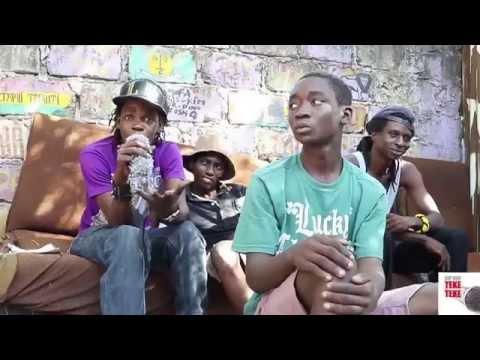 Hiphop Jamii Tofauti Ukoo Flani Barisheba Kisauni with Kaa la moto..