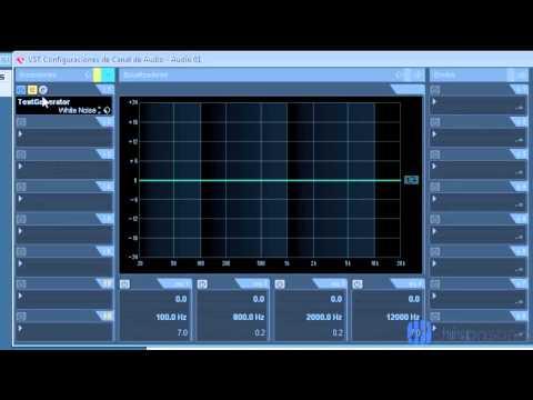 Ejercicios de entrenamiento auditivo (I)