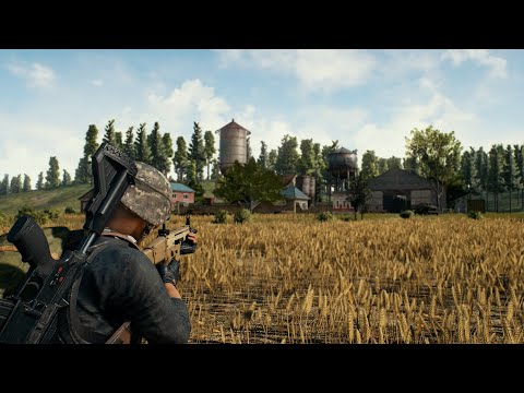 PUBG-PUBG UNLOACKED HD GRAPHICS AND REDUCE LAG FOR J72015 AND EVERY ANDROID DEVICE