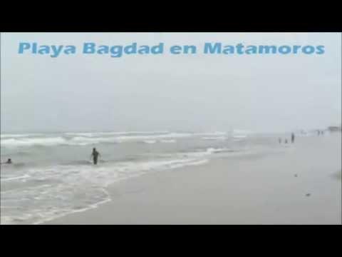 Playa Bagdad, Matamoros Tamaulipas, Abril2007