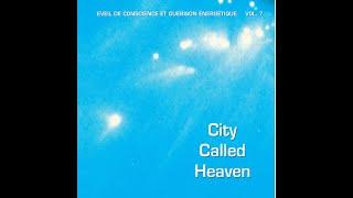 Claude Desarzens - Éveil de conscience & guérison énergétique - Vol. 7 City called Heaven (extraits)