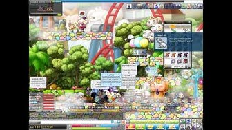 Jumpperi Lvl 200 Maplestory Europe