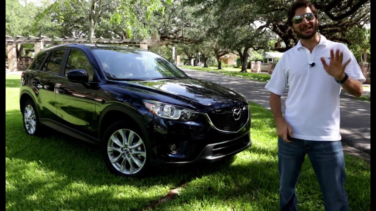 cx new express facelift mazda auto review