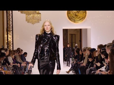 Balmain | Fall Winter 2018/2019 Full Fashion Show | Menswear