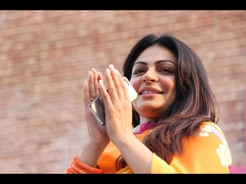 Latest Punjabi Full Movie 2018 | Neeru Bajwa | New Punjabi F