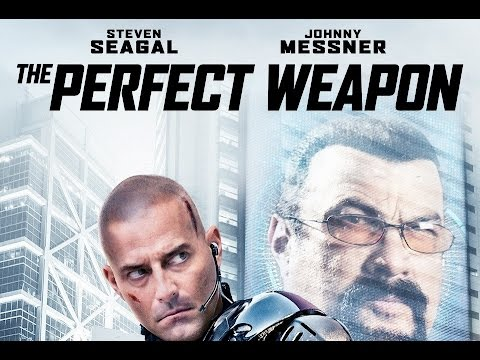 The Perfect Weapon (2016) Johnny Messner & Steven Seagal killcount