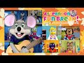 Chuck E. Cheese Is Thankful for You | Afternoon Fun Break