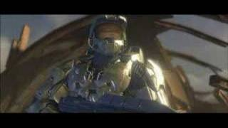 HALO 3 Official Trailer
