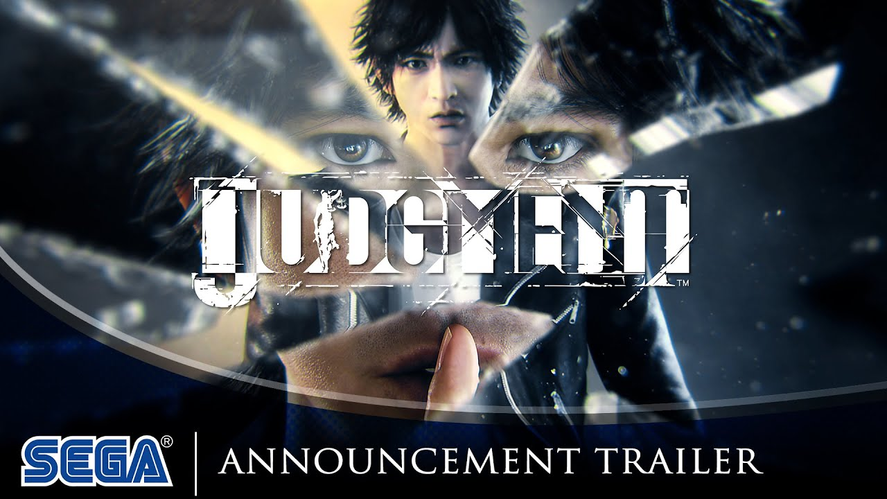 Judgment – Coming to Xbox Series X | S and PlayStation 5, 23rd April