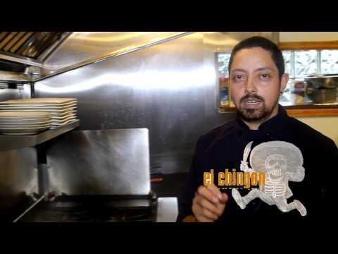 El Chingon Mexican Bistro - Denver