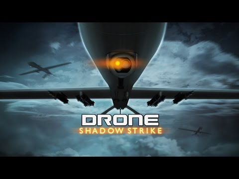 Drone : Shadow Strike (Reliance Big Entertainment UK Private Ltd) - Universal - HD Gameplay Trailer