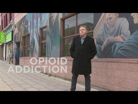 Opioid Addiction In Canada | Outburst — October 26, 2018