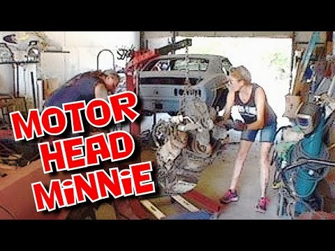How To Restore A JUNKYARD Car - Part 7 - The Brand New Beginning