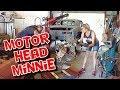 How To Restore A JUNKYARD Car - Part 7 - The Brand New Beginning