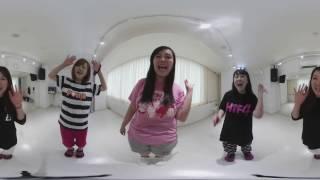 【360°VR動画】 肥満の偏見に挑む女性グループPottya REUTERS