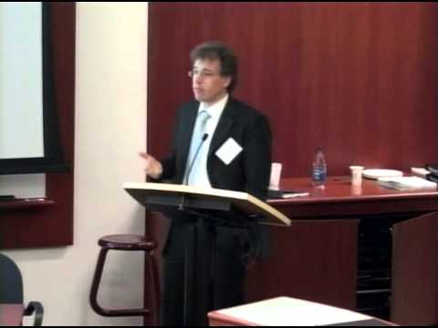 The New European Choice-of-Law Revolution: Lessons for the U.S.? | Corporate Law, Panel 2