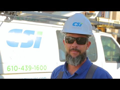 Our Expertise - Communication Systems Integrators, LLC - CSi