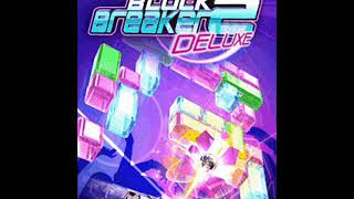 Block Breaker Deluxe 2: Mobile Game (Soundtrack) - Neon Rose