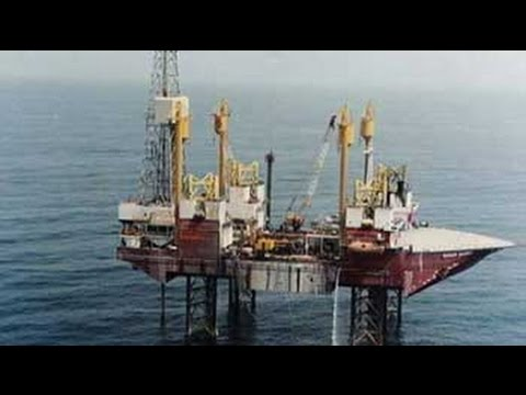 Gas leak at Bombay High oil rig, workers evacuated