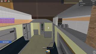 Bridge Line (BMT Testing) Roblox
