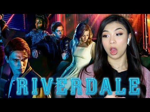 I Watched The Best And Worst Rated Episodes Of Riverdale For No Reason