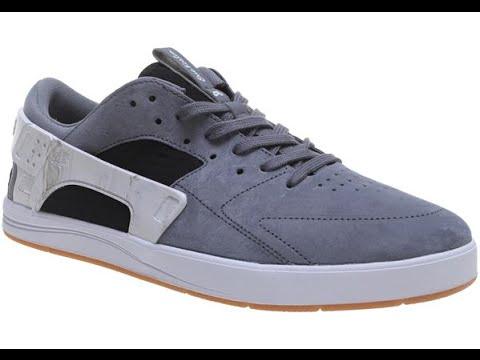 Nike Eric Koston Huarache Skate Shoe