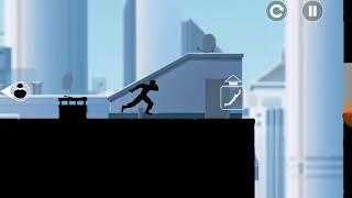 Vector game level #7 walkthrough. Pro gamers