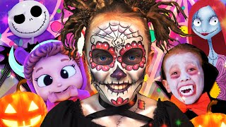 Silly Spooky Halloween Compilation | SillyPop