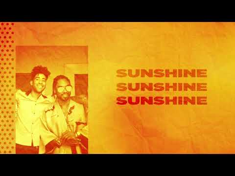 Sunshine feat. Miguel