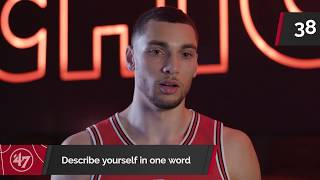 47 Seconds with Zach LaVine