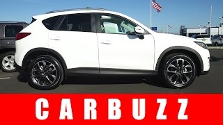 2016 Mazda CX-5 UNBOXING Review