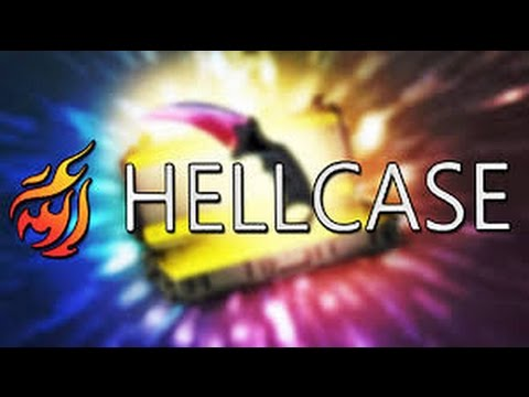 Csgo Hellcase
