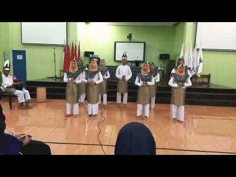 Aransemen Lagu Soleram - Bungong Jeumpa