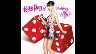 Katy Perry - Waking Up In Vegas Karaoke / Instrumental with lyrics