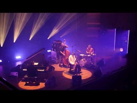 Pharoah Sanders Quartet at Dekmantel Festival 2019