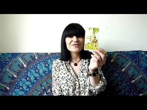 249. Tea & Tarot: Finding Closure and Moving On