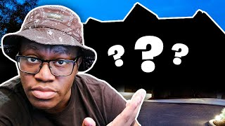 I MOVED OUT?!