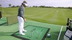 Golf Training Schwung: So einfach sind Draw und Fade